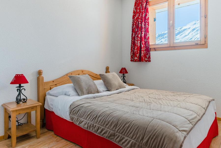 Vacances en montagne Résidence Lagrange le Grand Panorama 2 - Valmeinier - Chambre