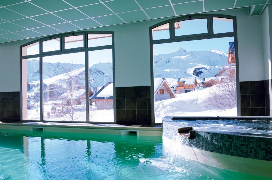 Holiday in mountain resort Résidence Lagrange les Balcons des Aiguilles - La Toussuire