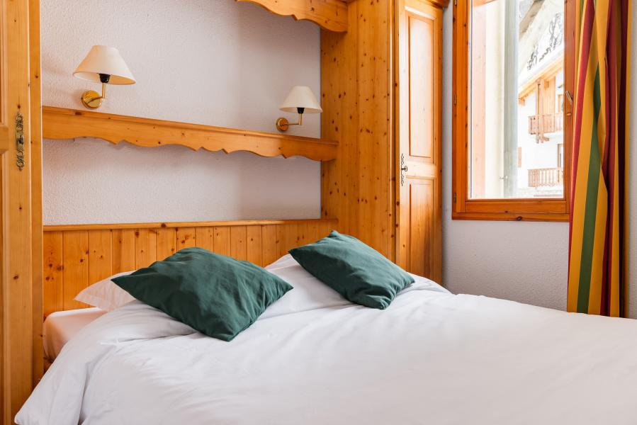 Vacances en montagne Résidence Lagrange les Chalets du Galibier - Valloire - Chambre