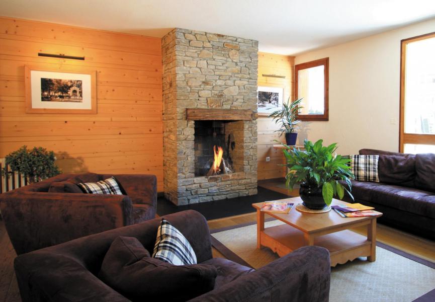 Vacances en montagne Résidence Lagrange les Pics d'Aran - Luchon-Superbagnères - Réception
