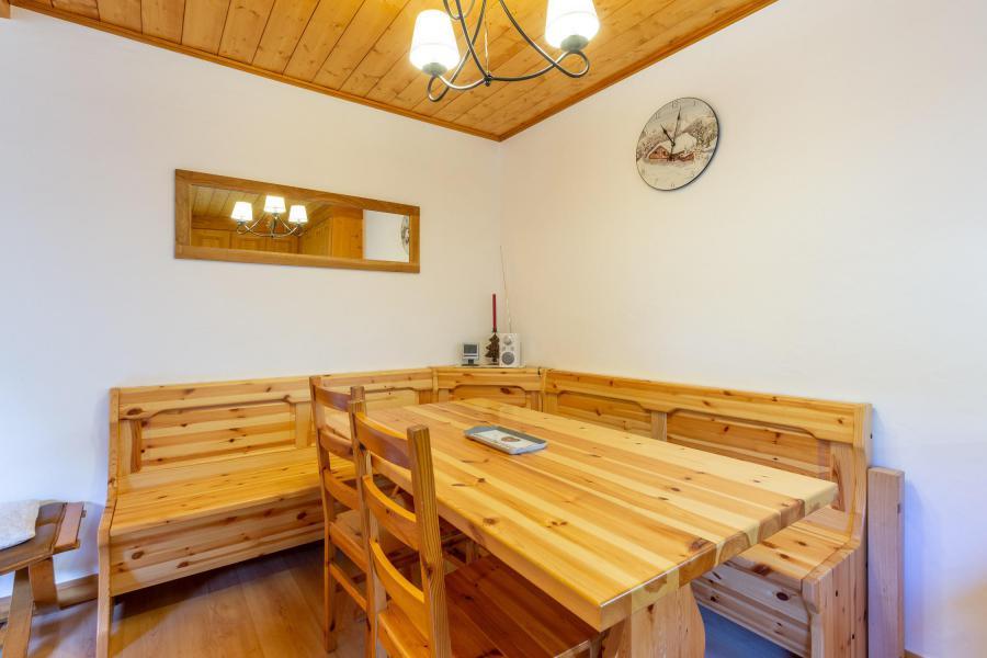 Vacances en montagne Appartement 3 pièces 6 personnes (018) - Résidence Lama - Méribel-Mottaret