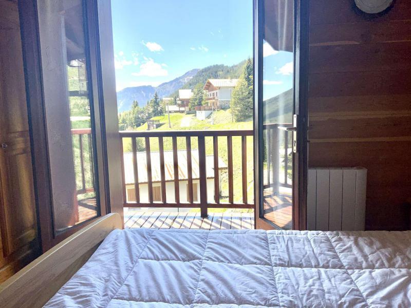 Wakacje w górach Apartament duplex 3 pokojowy 5 osób (D01) - Résidence Larici - Montgenèvre