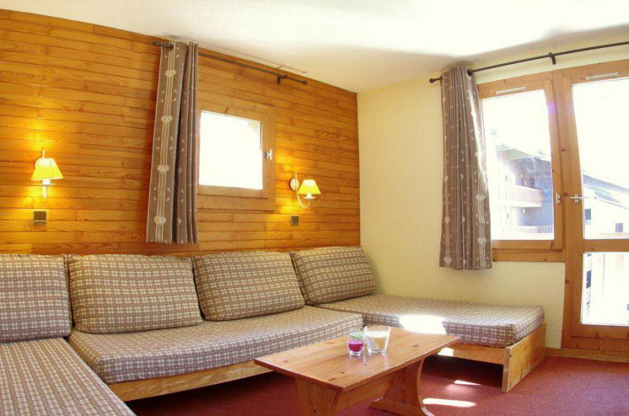 Wakacje w górach Apartament 2 pokojowy 5 osób (GL254) - Résidence Lauzière-Dessous - Valmorel