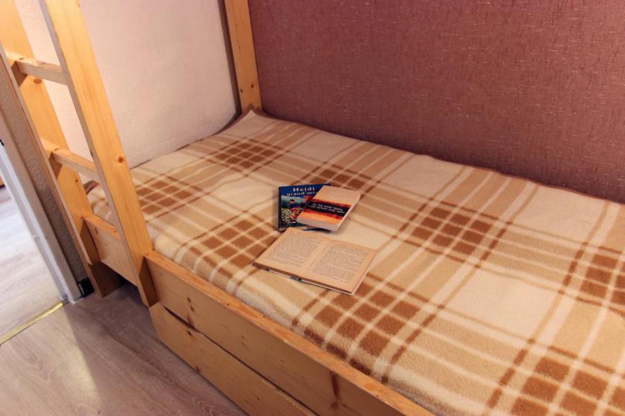 Vacances en montagne Appartement 2 pièces cabine 4 personnes (518) - Résidence Lauzières - Val Thorens