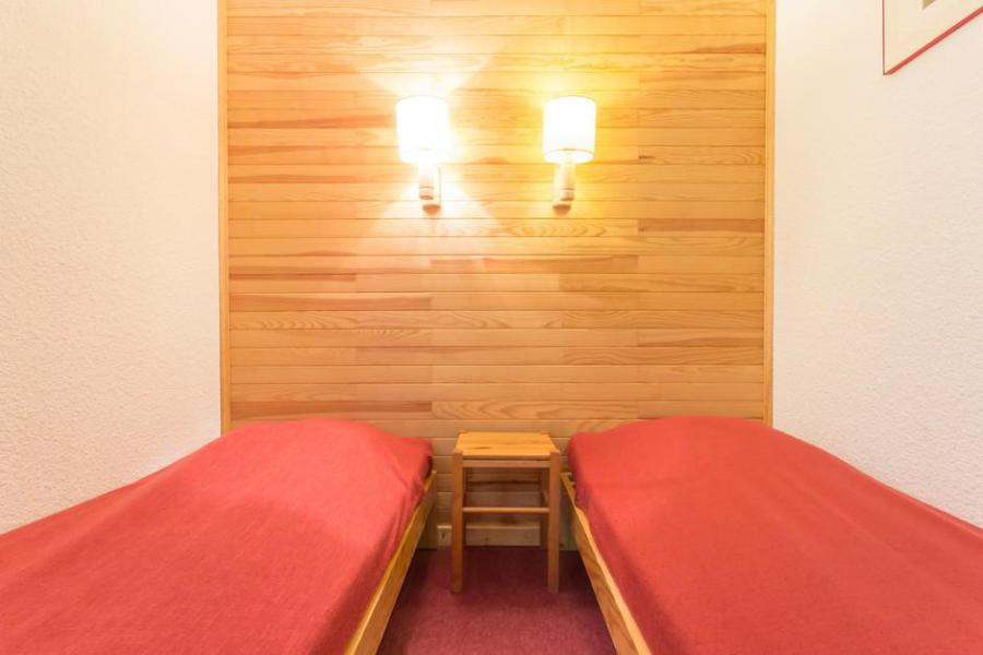 Holiday in mountain resort 2 room apartment 5 people (11) - Résidence le 1er Dé - Montchavin - La Plagne - Single bed