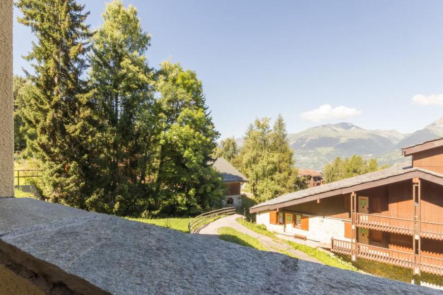Vakantie in de bergen Appartement 2 kamers 5 personen (11) - Résidence le 1er Dé - Montchavin La Plagne