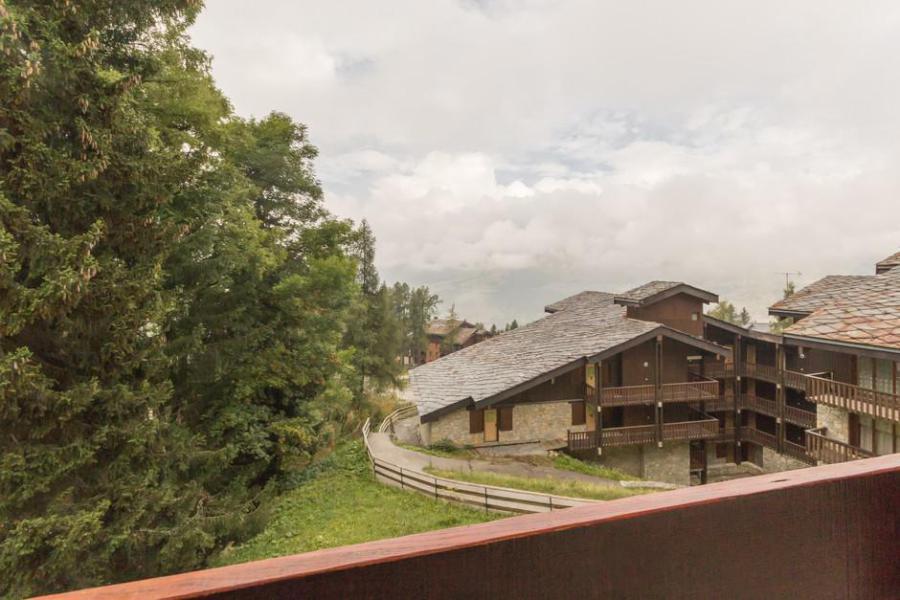 Vakantie in de bergen Appartement 2 kamers 6 personen (15) - Résidence le 1er Dé - Montchavin La Plagne