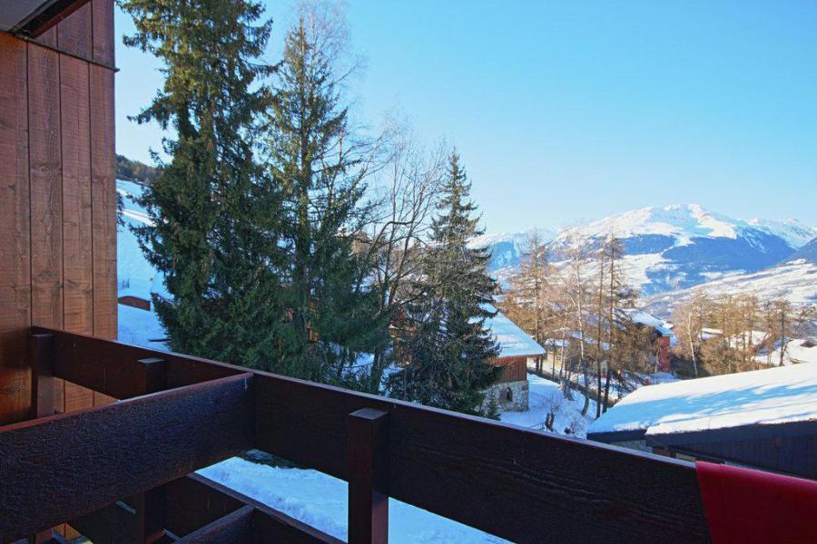 Vakantie in de bergen Appartement 2 kamers 5 personen (18) - Résidence le 1er Dé - Montchavin La Plagne