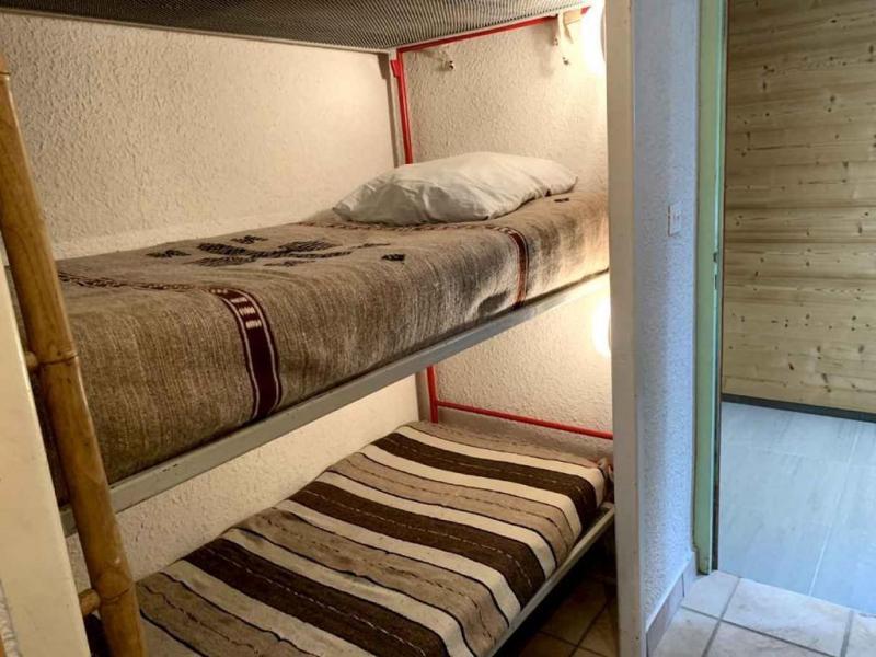 Urlaub in den Bergen Studio Schlafnische 5 Personen (87) - Résidence le 3300 - Les 2 Alpes