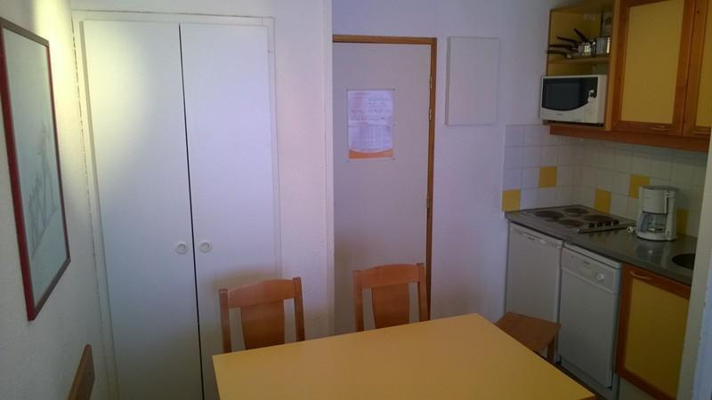 Holiday in mountain resort 2 room apartment 4 people (436) - Résidence le Baccara 2 (l'Epervier) - Montchavin La Plagne