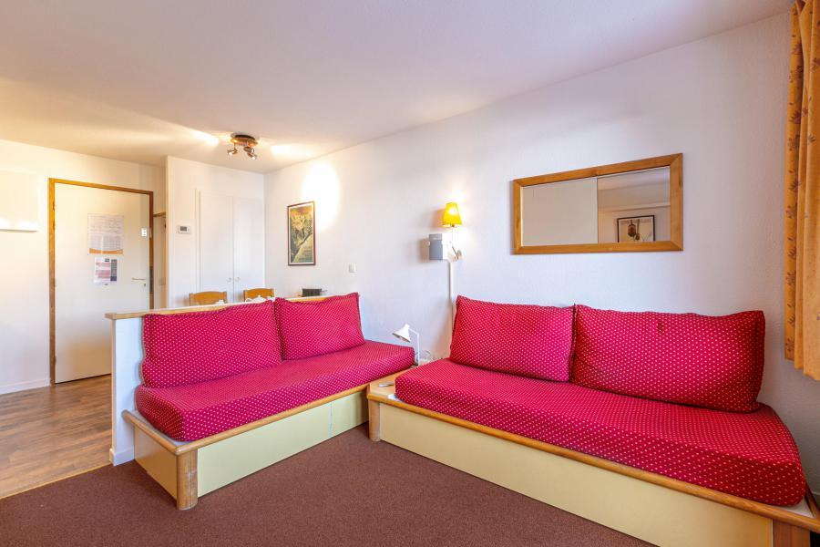 Urlaub in den Bergen 2-Zimmer-Appartment für 4 Personen (433) - Résidence le Baccara 2 (l'Epervier) - Montchavin La Plagne