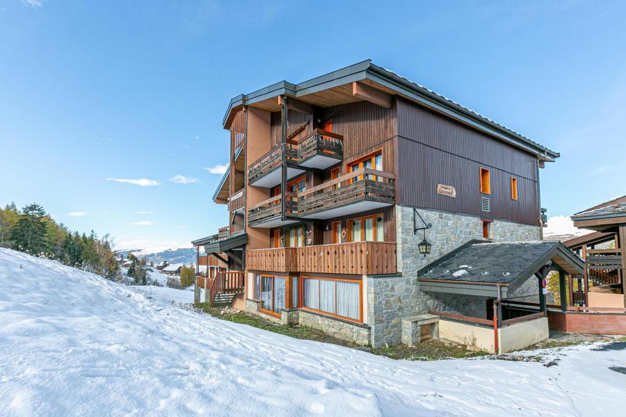 Urlaub in den Bergen 2-Zimmer-Appartment für 4 Personen (012) - Résidence le Baccara 2 (l'Epervier) - Montchavin La Plagne