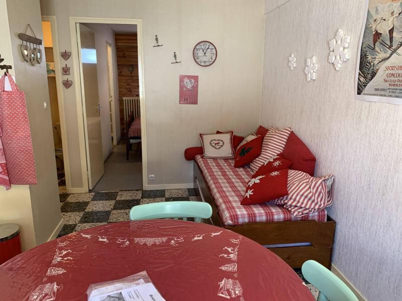 Wakacje w górach Apartament 3 pokojowy 6 osób (244) - Résidence le Bal des Neiges - Vars - Zakwaterowanie