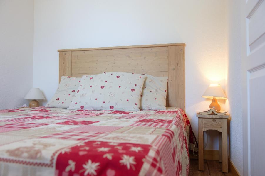 Vacances en montagne Residence Le Balcon Des Neiges - Saint Sorlin d'Arves - Chambre