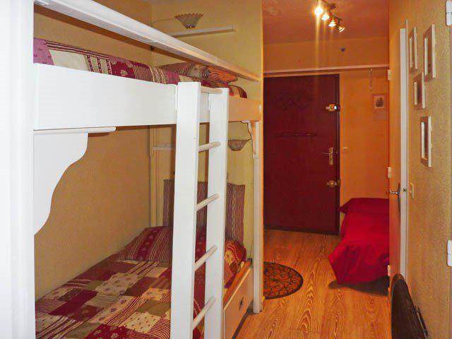 Holiday in mountain resort Logement 1 pièces 6 personnes (234) - Résidence le Balcon des Orres - Les Orres