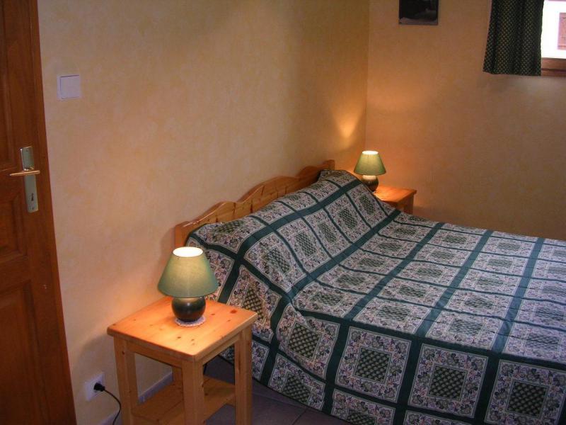 Wakacje w górach Apartament 4 pokojowy 8 osób - Résidence le Barillon - Valloire