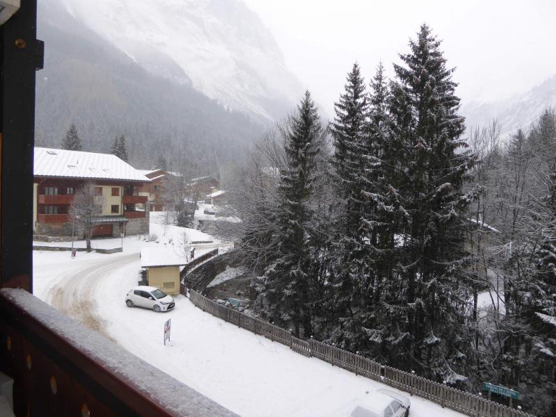 Vacaciones en montaña Apartamento 3 piezas para 4 personas (24) - Résidence le Barioz - Pralognan-la-Vanoise