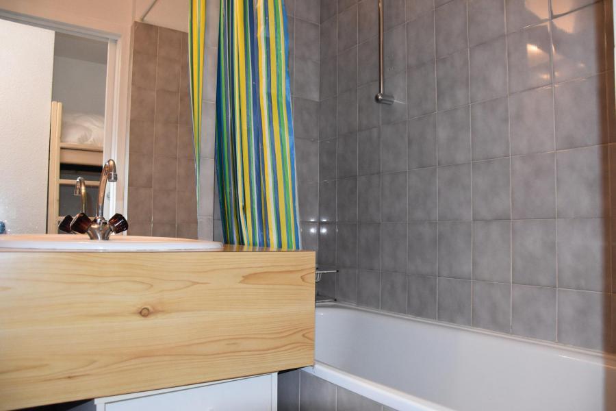 Vacaciones en montaña Apartamento 2 piezas para 4 personas (1) - Résidence le Barioz - Pralognan-la-Vanoise - Alojamiento