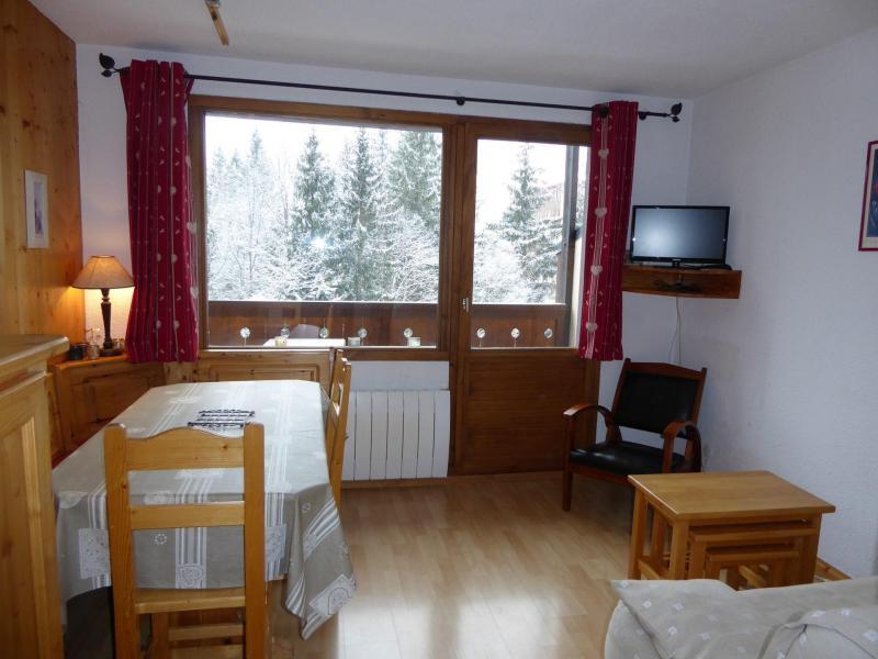Vacaciones en montaña Apartamento 3 piezas para 4 personas (24) - Résidence le Barioz - Pralognan-la-Vanoise - Alojamiento