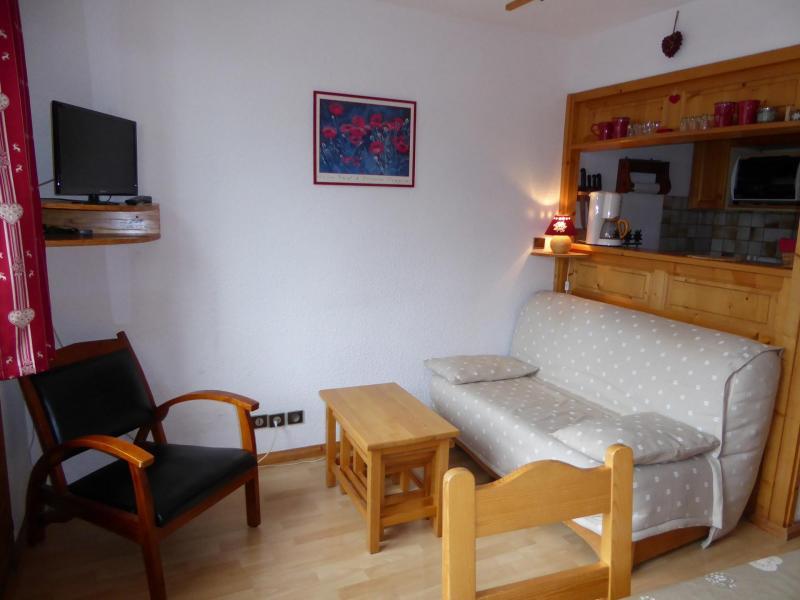 Vacaciones en montaña Apartamento 3 piezas para 4 personas (24) - Résidence le Barioz - Pralognan-la-Vanoise - Estancia