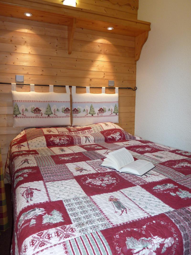 Vacances en montagne Résidence le Beauregard - Valmorel