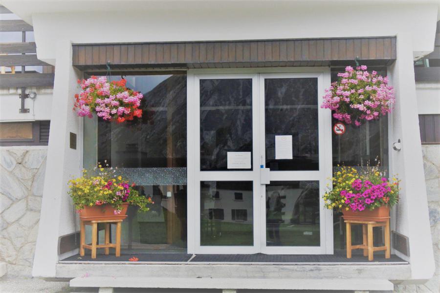 Vacances en montagne Studio 4 personnes (272) - Résidence le Bec Rouge - Tignes