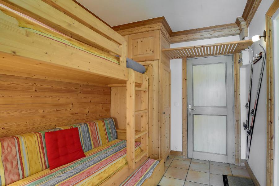 Vacances en montagne Studio 4 personnes (542) - Résidence le Bec Rouge - Tignes