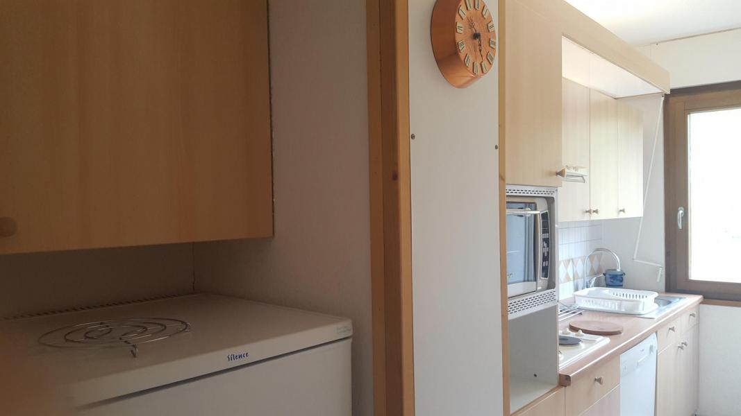 Vacances en montagne Appartement 3 pièces 8 personnes (453) - Résidence le Bec Rouge - Tignes