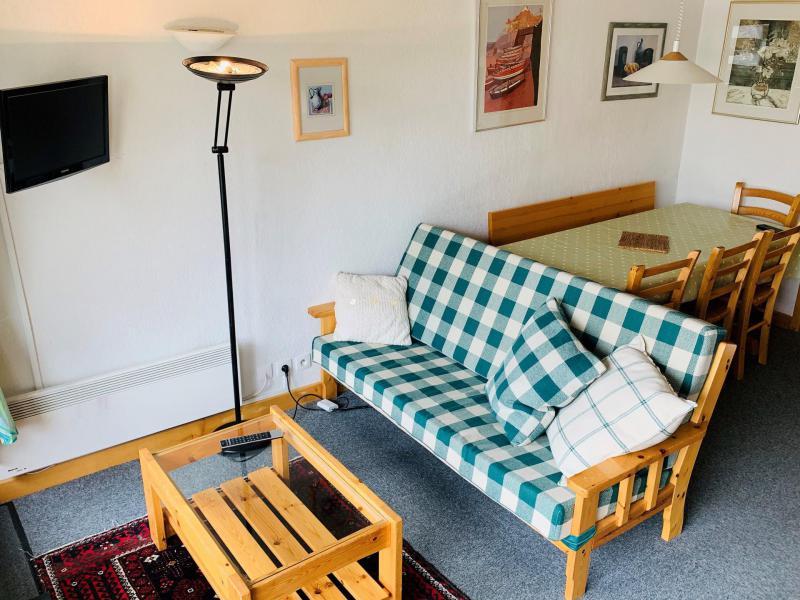 Vacances en montagne Appartement 2 pièces 6 personnes (712) - Résidence le Bec Rouge - Tignes
