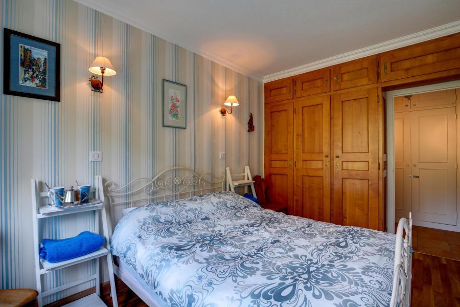 Vacances en montagne Appartement 3 pièces 6 personnes (773) - Résidence le Bec Rouge - Tignes - Chambre