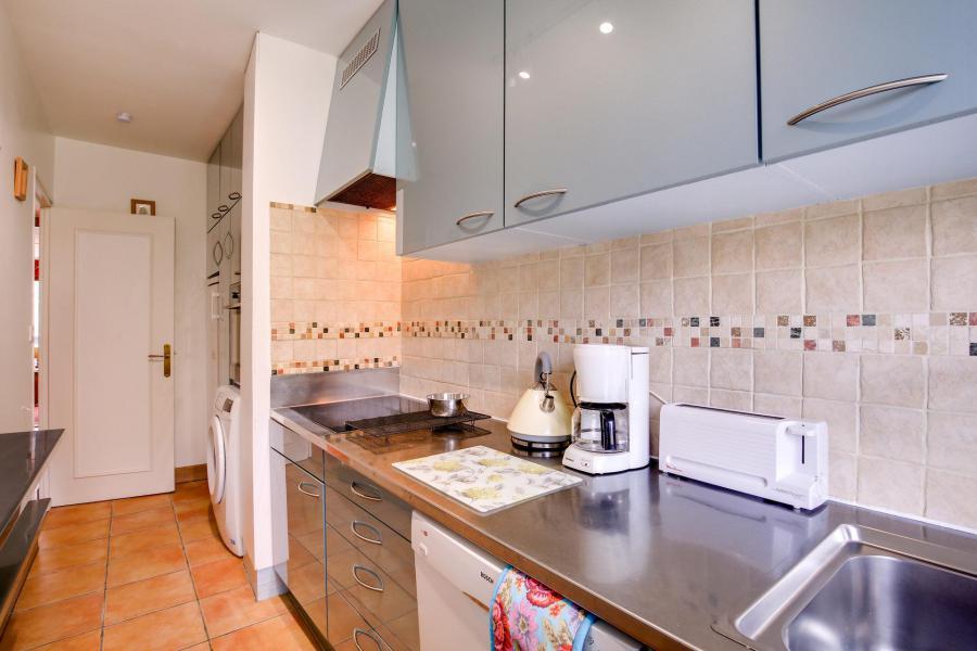 Vacances en montagne Appartement 3 pièces 6 personnes (773) - Résidence le Bec Rouge - Tignes - Cuisine