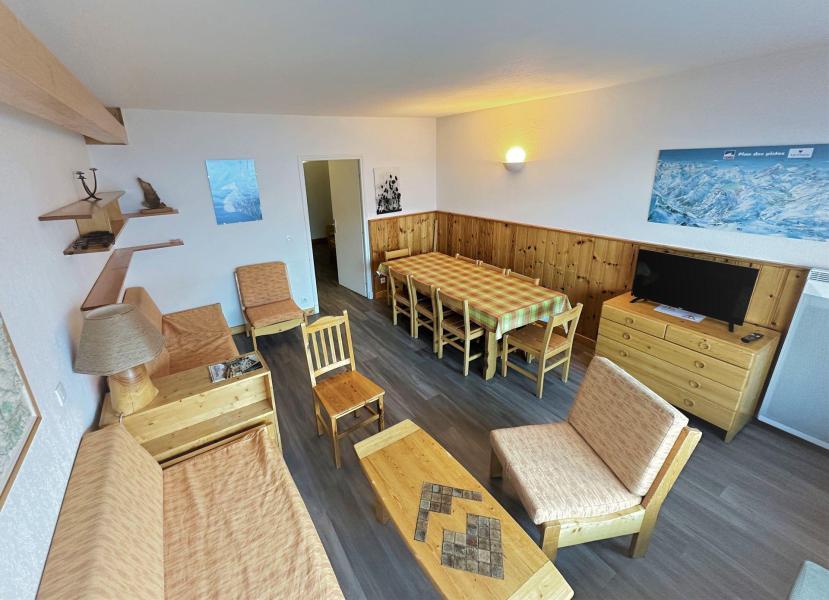 Vacances en montagne Appartement 3 pièces 8 personnes (453) - Résidence le Bec Rouge - Tignes - Logement
