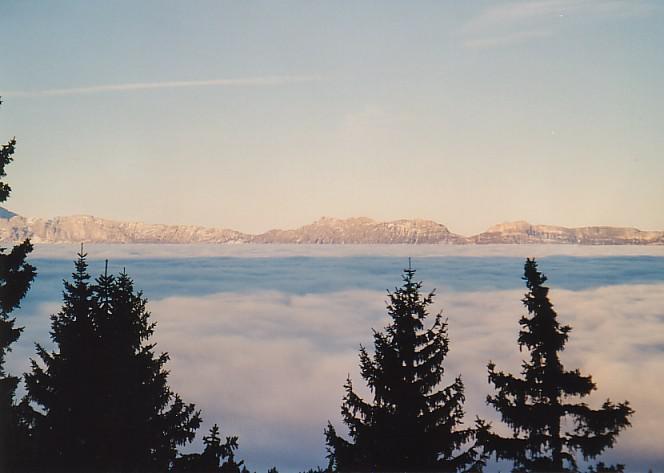 Vacances en montagne Studio 4 personnes (422) - Résidence le Bellevue - Chamrousse