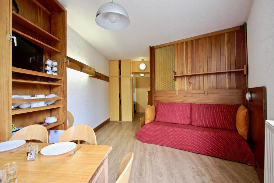 Vacances en montagne Studio 4 personnes (422) - Résidence le Bellevue - Chamrousse - Séjour