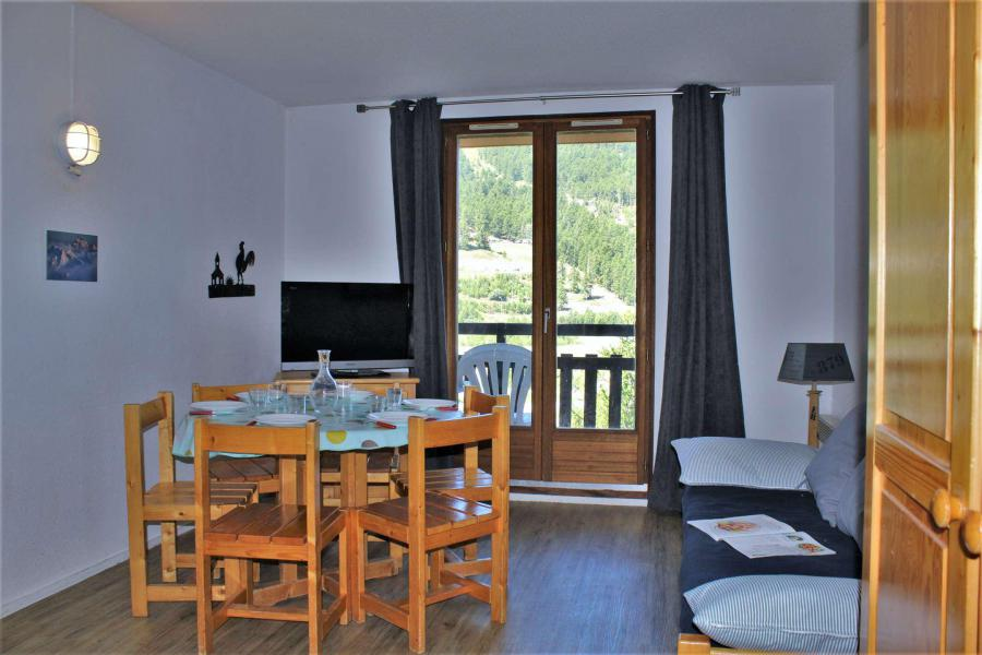 Vacaciones en montaña Apartamento 3 piezas para 6 personas (608) - Résidence le Belvédère - Risoul