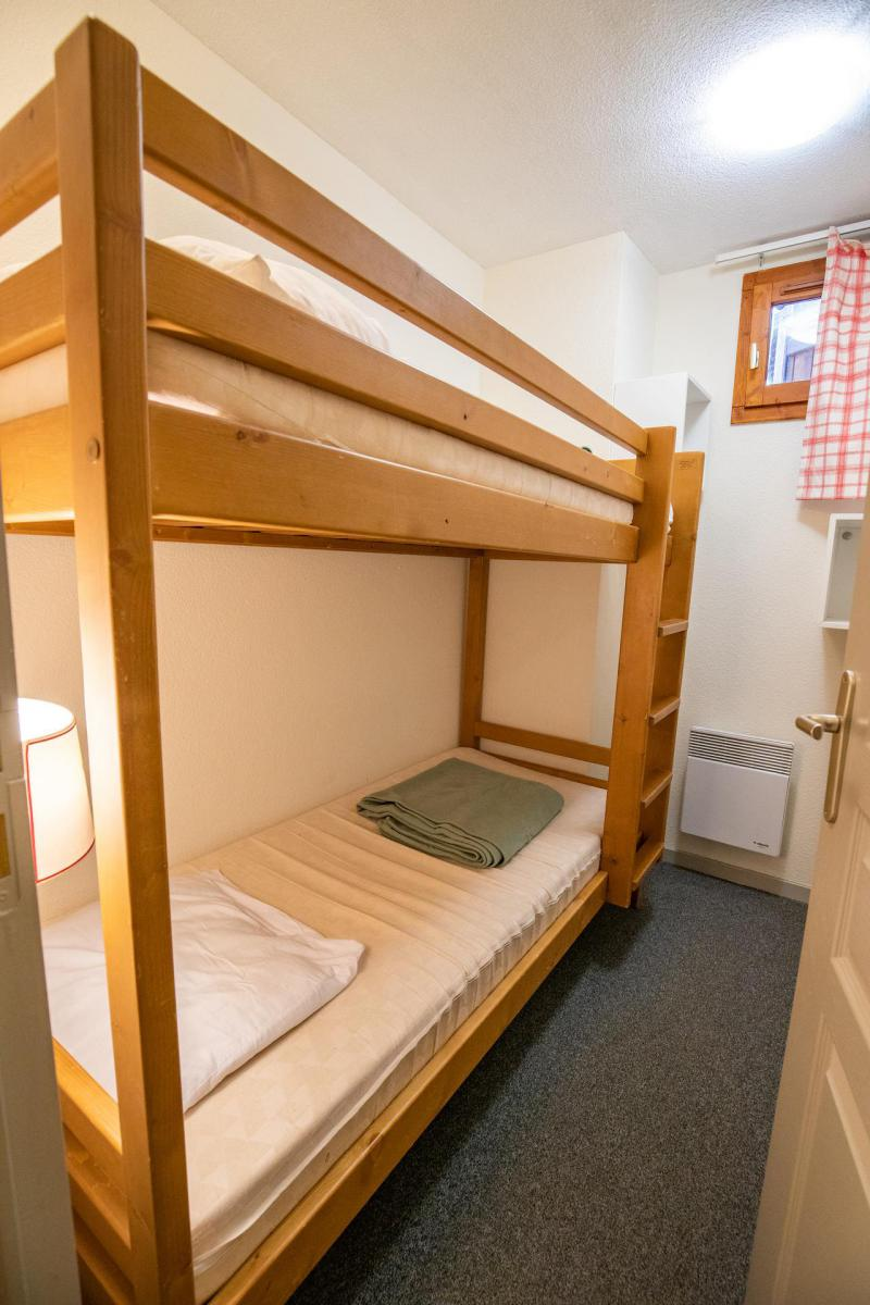 Vacances en montagne Appartement 3 pièces cabine 8 personnes (12) - Résidence le Belvédère Busseroles - Valfréjus