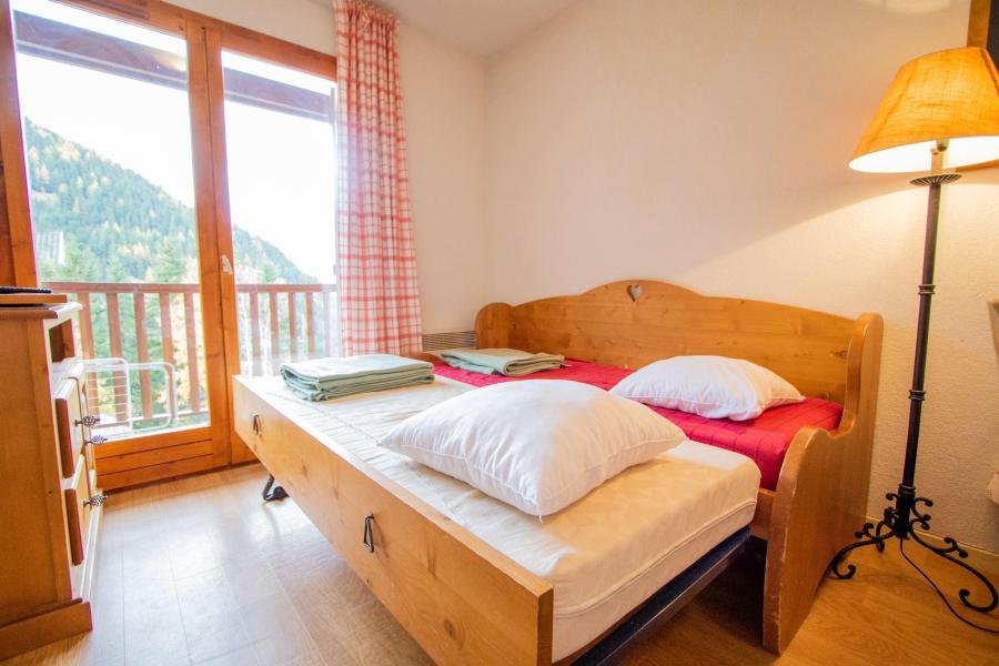 Vacances en montagne Appartement 2 pièces cabine 6 personnes (03) - Résidence le Belvédère Busseroles - Valfréjus