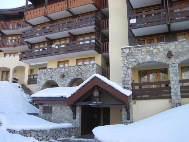 Vacaciones en montaña Résidence le Bilboquet - Montchavin La Plagne