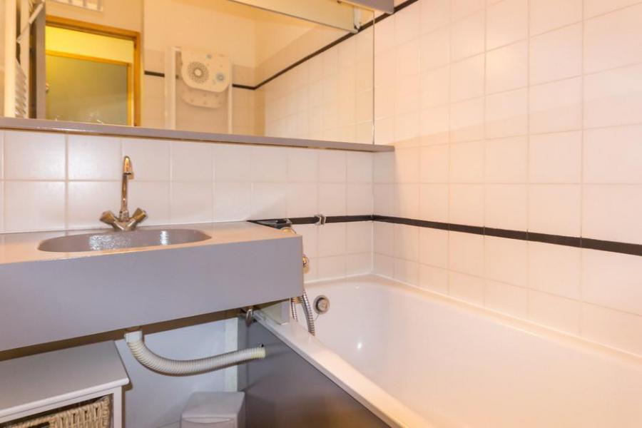 Vacaciones en montaña Apartamento cabina 2 piezas para 6 personas (BILB211) - Résidence le Bilboquet - Montchavin La Plagne