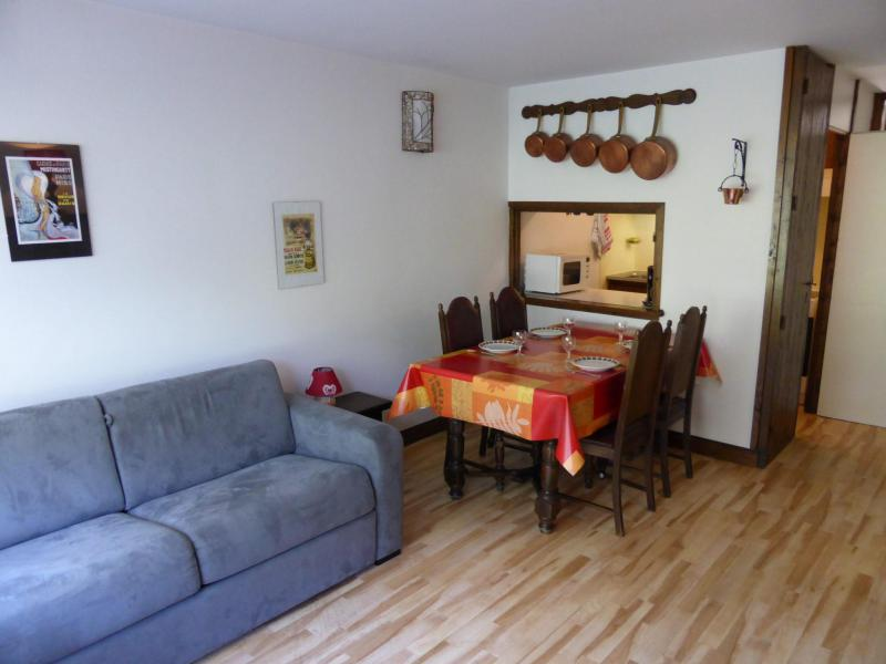 Holiday in mountain resort Studio 4 people (B159) - Résidence le Bionnassay - Les Contamines-Montjoie