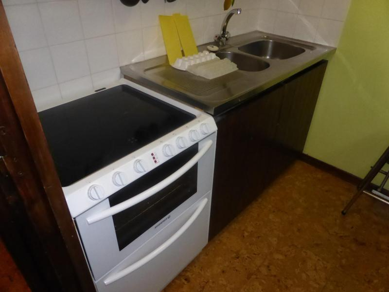 Holiday in mountain resort 3 room duplex apartment 8 people (B181) - Résidence le Bionnassay - Les Contamines-Montjoie