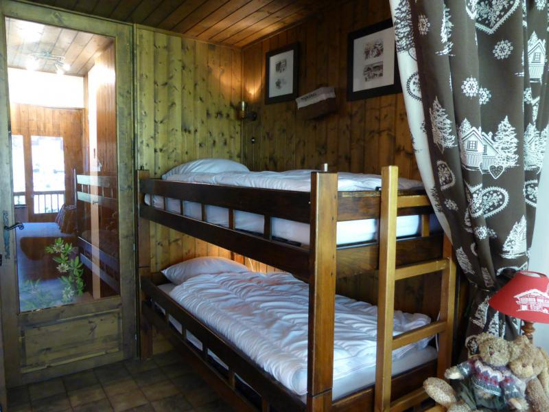 Holiday in mountain resort Studio 4 people (B152) - Résidence le Bionnassay - Les Contamines-Montjoie
