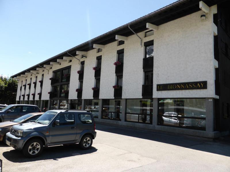 Urlaub in den Bergen Résidence le Bionnassay - Les Contamines-Montjoie