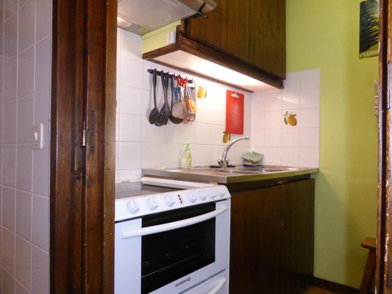 Urlaub in den Bergen 3 Zimmer Maisonettewohnung für 8 Personen (B181) - Résidence le Bionnassay - Les Contamines-Montjoie