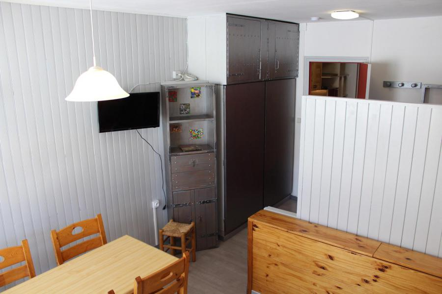 Vacaciones en montaña Estudio para 4 personas (BA0538S) - Résidence le Bois d'Aurouze - Superdévoluy - Verano