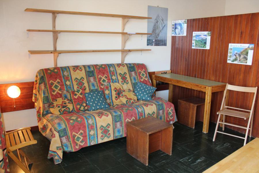 Vacaciones en montaña Estudio para 4 personas (BA0442N) - Résidence le Bois d'Aurouze - Superdévoluy
