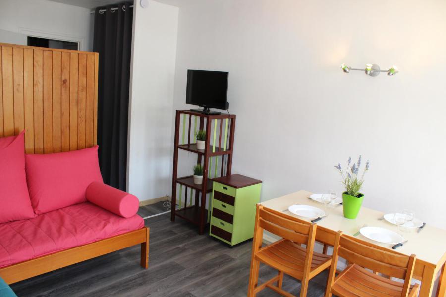 Vacaciones en montaña Estudio -espacio montaña- para 4 personas (BA0137S) - Résidence le Bois d'Aurouze - Superdévoluy