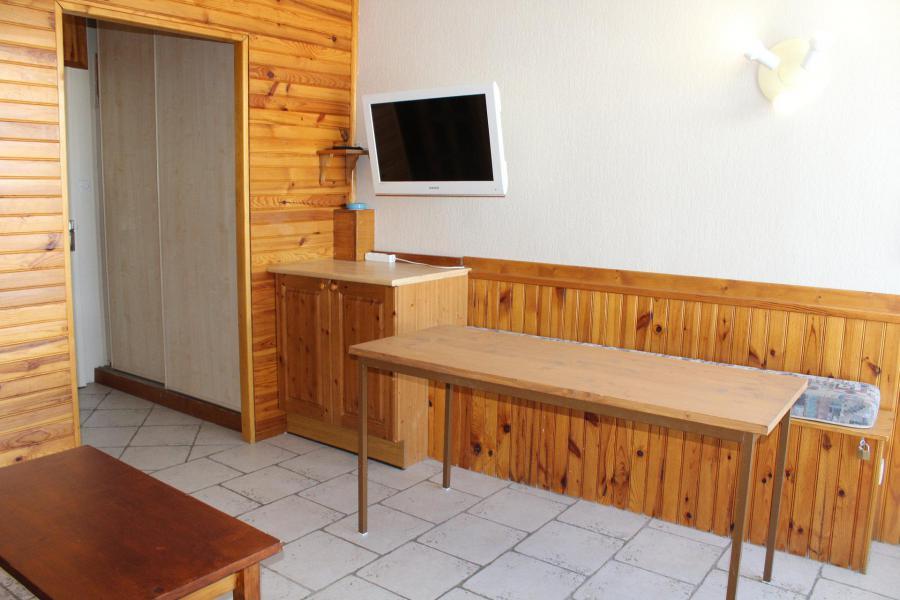 Vacaciones en montaña Estudio -espacio montaña- para 4 personas (BA1030N) - Résidence le Bois d'Aurouze - Superdévoluy