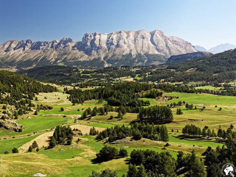 Vacaciones en montaña Estudio para 3 personas (BA0105N) - Résidence le Bois d'Aurouze - Superdévoluy