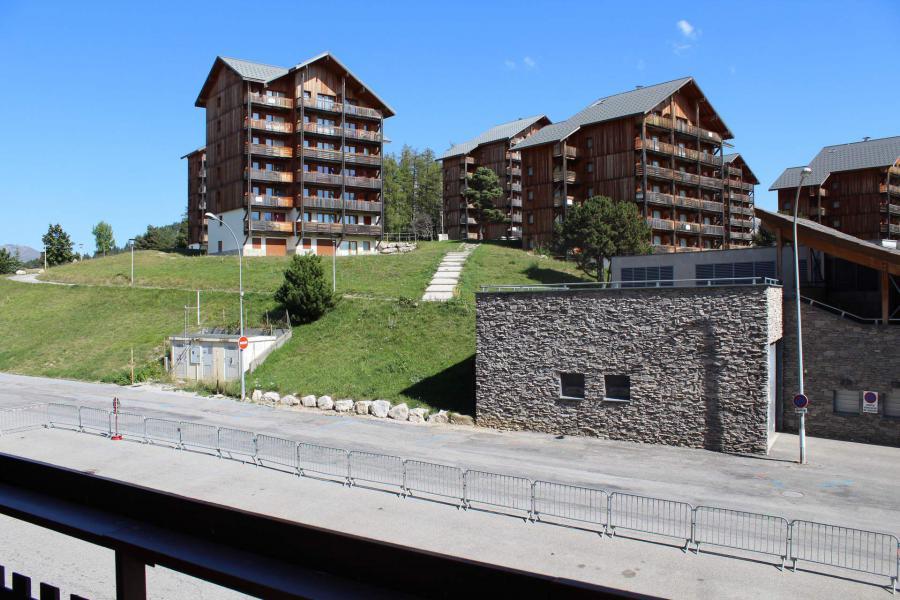 Vacaciones en montaña Estudio -espacio montaña- para 4 personas (BA0127N) - Résidence le Bois d'Aurouze - Superdévoluy